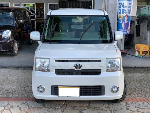 L ナビ地デジTV ブルートゥース バックカメラ 本土中古車(2枚目)