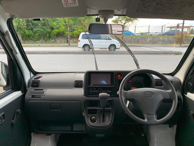 「スバル」「サンバーバン」「軽自動車」「沖縄県」の中古車8