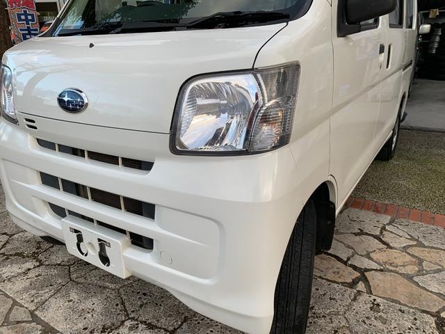 「スバル」「サンバーバン」「軽自動車」「沖縄県」の中古車31