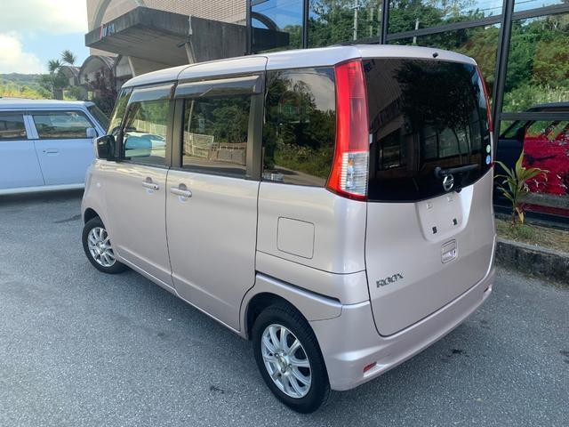 「日産」「ルークス」「コンパクトカー」「沖縄県」の中古車4