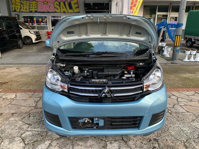 「三菱」「eKワゴン」「コンパクトカー」「沖縄県」の中古車37
