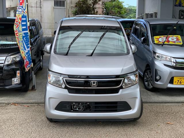 「ホンダ」「N-WGN」「コンパクトカー」「沖縄県」の中古車2