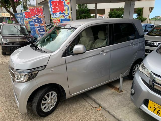 「ホンダ」「N-WGN」「コンパクトカー」「沖縄県」の中古車6