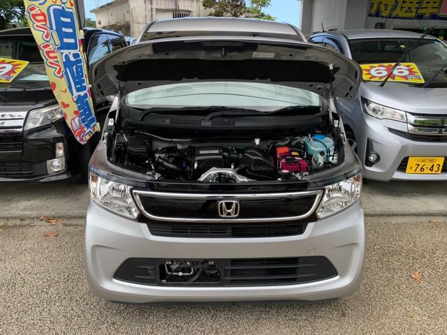 「ホンダ」「N-WGN」「コンパクトカー」「沖縄県」の中古車41