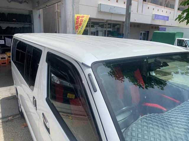 「トヨタ」「ハイエース」「その他」「沖縄県」の中古車35