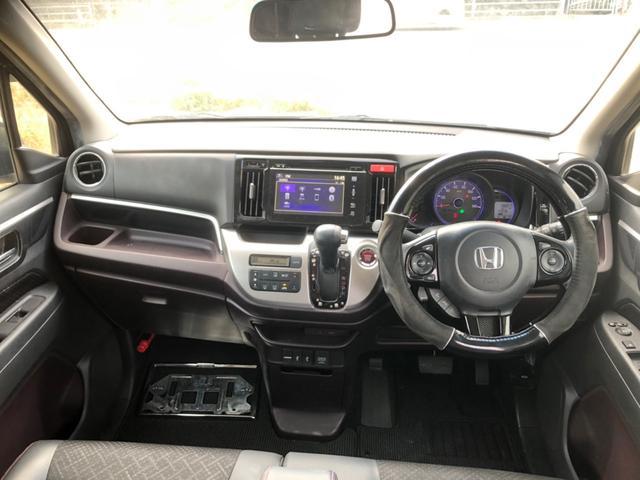 G・Aパッケージ 安全装備シティブレーキアクティブシステム 衝突被害軽減ブレーキ プッシュスタート ナビ TV DVD Bluetooth機能 バックカメラ HDMI スマホミラーリング 本土中古車(9枚目)