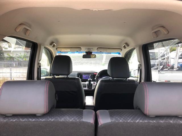 G・Aパッケージ 安全装備シティブレーキアクティブシステム 衝突被害軽減ブレーキ プッシュスタート ナビ TV DVD Bluetooth機能 バックカメラ HDMI スマホミラーリング 本土中古車(15枚目)