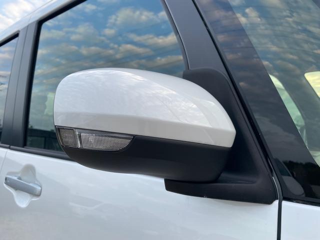 カスタムXセレクション スマートキー プッシュスタート 両側電動パワースライドドア シートヒーター オートハイビーム 安全装備スマートアシスト3 衝突被害軽減ブレーキ LEDライト 届出済未使用車(27枚目)