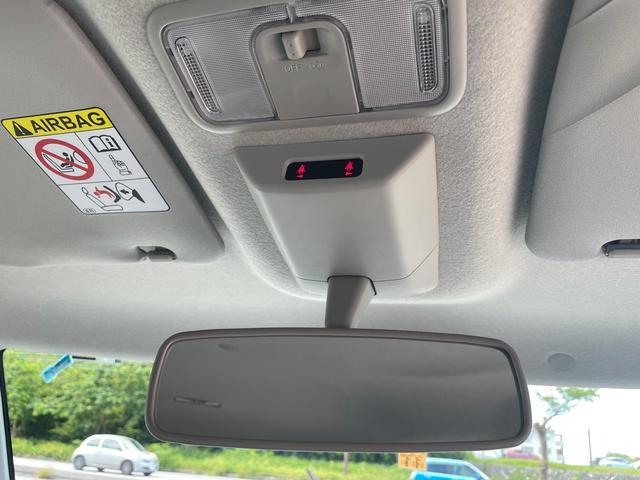 Xセレクション スマートキー プッシュスタート 電動パワースライドドア 安全装備スマートアシスト 衝突被害軽減ブレーキ シートヒーター 届出済未使用車(21枚目)