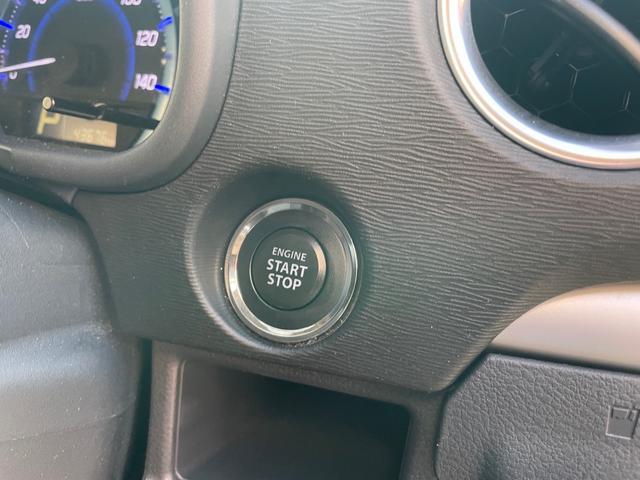 キーはカバンに入れたまま♪ボタン一つで楽々エンジン始動♪