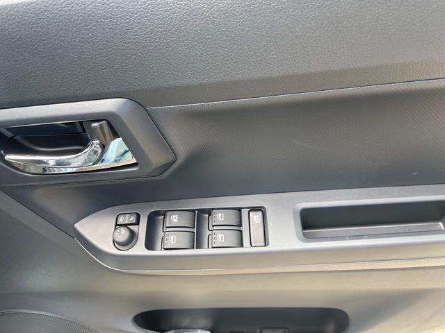 G SAIII スマートキー プッシュスタート 安全装備スマートアシスト3 衝突被害軽減ブレーキ ヒートヒーター 届け出済み未使用車(11枚目)