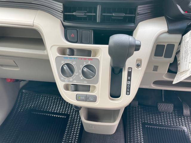 L SAII アイドリングストップ 安全装備スマートアシスト2 衝突被害軽減ブレーキ ナビ 地デジTV Bluetooth機能 ドライブレコーダー 本土中古車(15枚目)