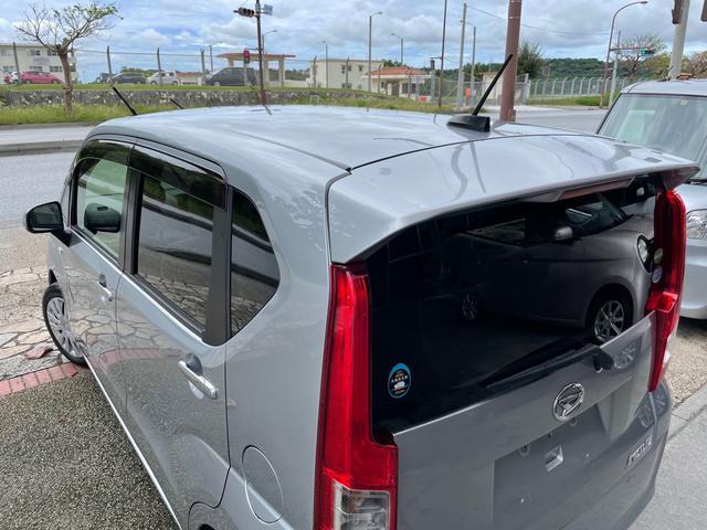 L SAII アイドリングストップ 安全装備スマートアシスト2 衝突被害軽減ブレーキ ナビ 地デジTV Bluetooth機能 ドライブレコーダー 本土中古車(30枚目)