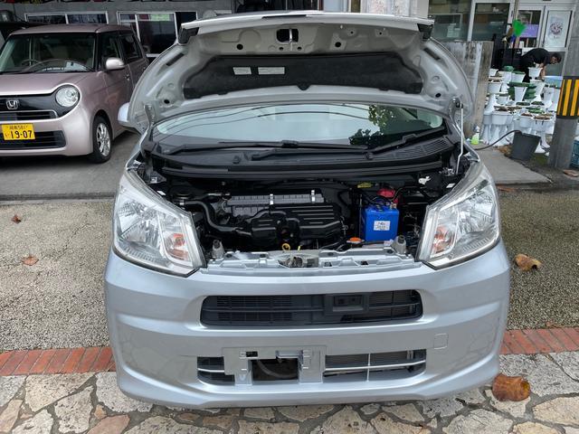 L SAII アイドリングストップ 安全装備スマートアシスト2 衝突被害軽減ブレーキ ナビ 地デジTV Bluetooth機能 ドライブレコーダー 本土中古車(34枚目)