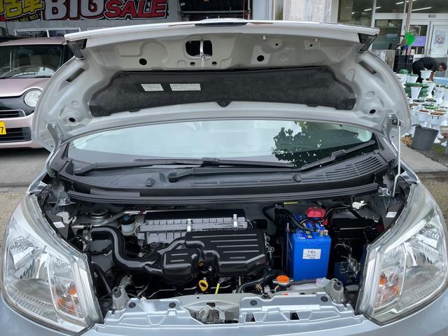 L SAII アイドリングストップ 安全装備スマートアシスト2 衝突被害軽減ブレーキ ナビ 地デジTV Bluetooth機能 ドライブレコーダー 本土中古車(35枚目)