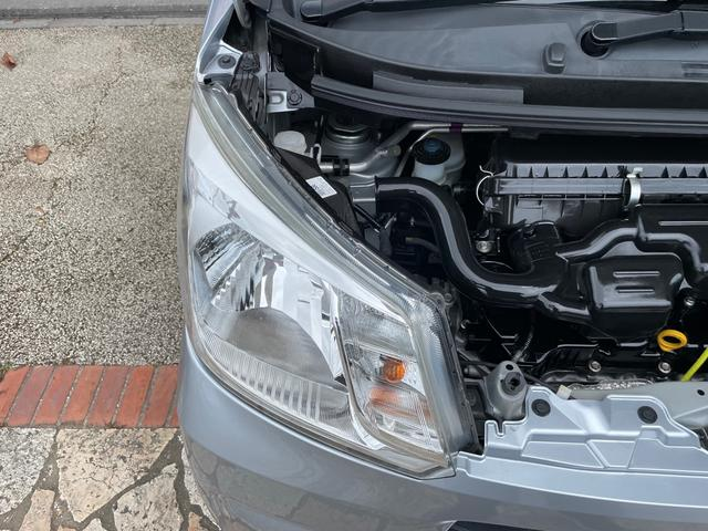 L SAII アイドリングストップ 安全装備スマートアシスト2 衝突被害軽減ブレーキ ナビ 地デジTV Bluetooth機能 ドライブレコーダー 本土中古車(36枚目)