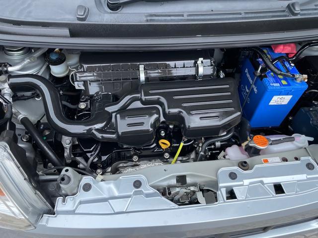L SAII アイドリングストップ 安全装備スマートアシスト2 衝突被害軽減ブレーキ ナビ 地デジTV Bluetooth機能 ドライブレコーダー 本土中古車(37枚目)