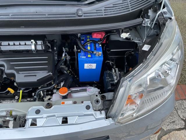 L SAII アイドリングストップ 安全装備スマートアシスト2 衝突被害軽減ブレーキ ナビ 地デジTV Bluetooth機能 ドライブレコーダー 本土中古車(38枚目)