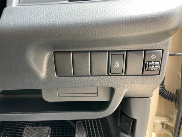 S アイドリングストップ スマートキー プッシュスタート ナビ Bluetooth機能 バックカメラ ETC 本土中古車(14枚目)