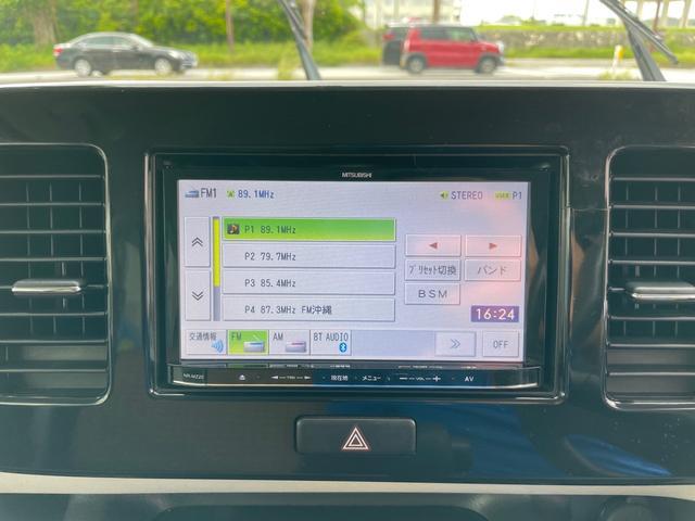 S アイドリングストップ スマートキー プッシュスタート ナビ Bluetooth機能 バックカメラ ETC 本土中古車(17枚目)