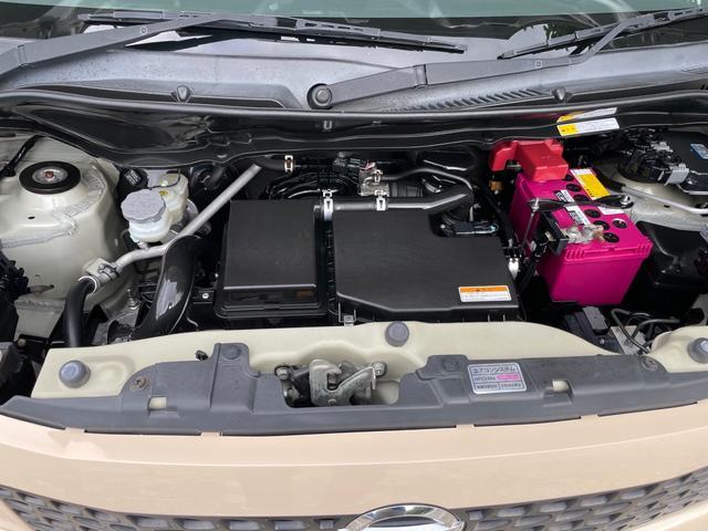 S アイドリングストップ スマートキー プッシュスタート ナビ Bluetooth機能 バックカメラ ETC 本土中古車(37枚目)