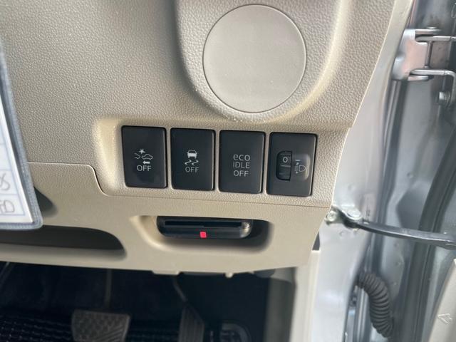 L SAII ナビ 地デジTV Bluetooth機能 ETC スマートアシスト2 衝突被害軽減ブレーキ アイドリングストップ 本土無事故車(11枚目)