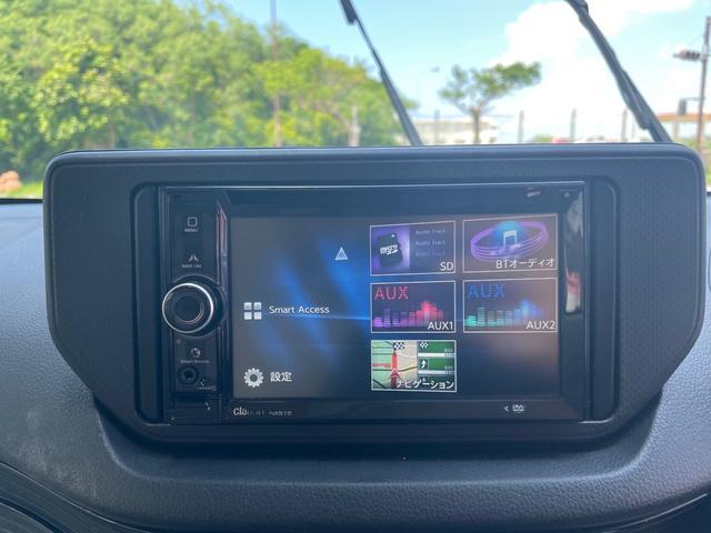 L SAII ナビ 地デジTV Bluetooth機能 ETC スマートアシスト2 衝突被害軽減ブレーキ アイドリングストップ 本土無事故車(16枚目)