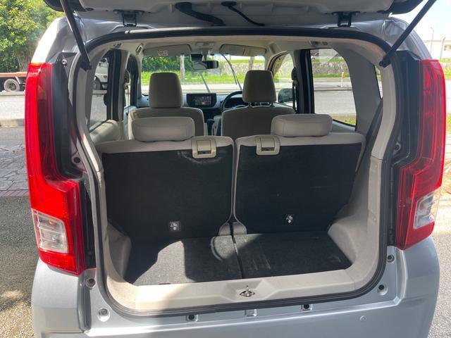 L SAII ナビ 地デジTV Bluetooth機能 ETC スマートアシスト2 衝突被害軽減ブレーキ アイドリングストップ 本土無事故車(21枚目)