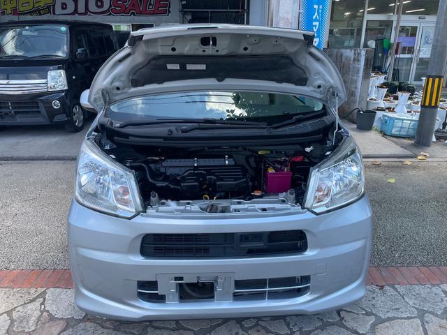 L SAII ナビ 地デジTV Bluetooth機能 ETC スマートアシスト2 衝突被害軽減ブレーキ アイドリングストップ 本土無事故車(31枚目)