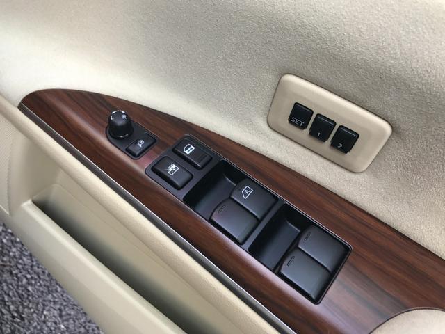 日産 ティアナ 250XV HDDナビ