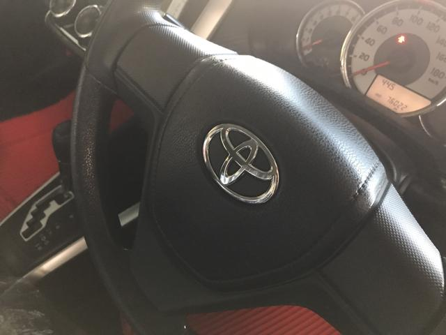 トヨタ カローラフィールダー 1.5X 純正ナビTV