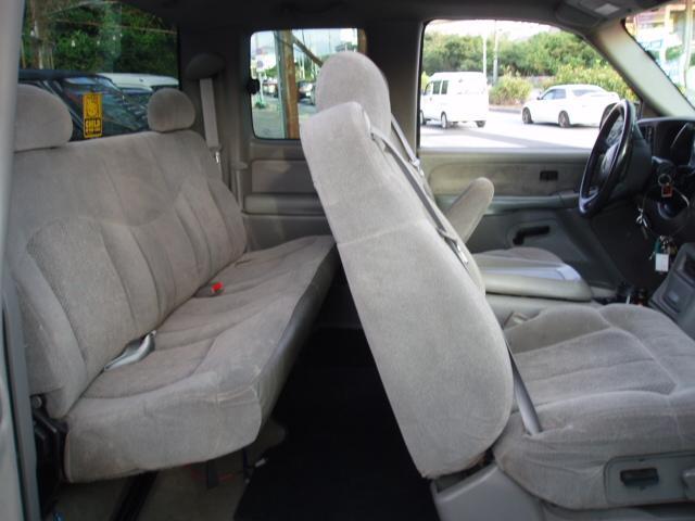 「シボレー」「シボレー シルバラード」「SUV・クロカン」「沖縄県」の中古車4