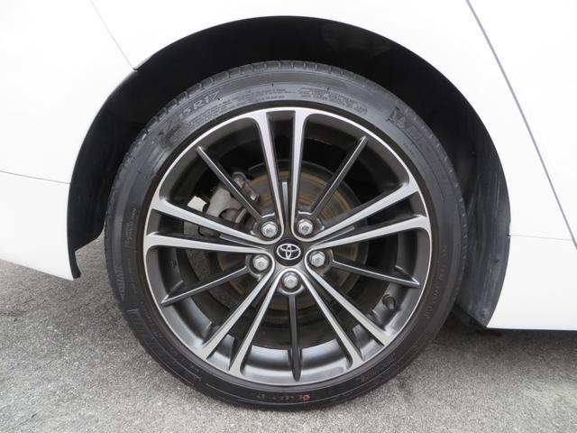 新品純正17インチホイル&タイヤ