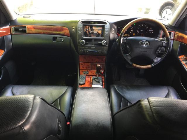 eR仕様 フルエアロ・19インチ深リムアルミホイール・サンルーフ付き・革張りシート・車高調(20枚目)
