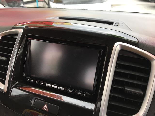 G カーナビ フルセグTV SD スマートキー ETC(15枚目)