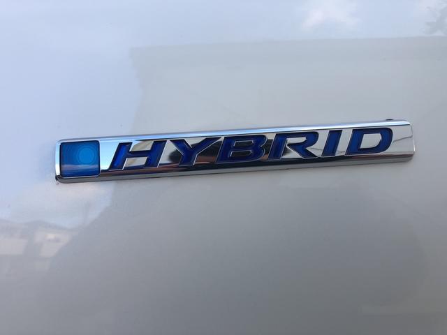 ハイブリッド車♪