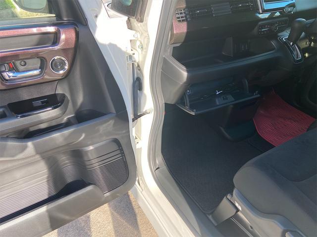 G・Lホンダセンシング 2年保証 社外フルセグTVナビ バックカメラ ETC 両側パワースライドドア レーダーブレーキサポート 車線逸脱装置 クルーズコントロール オートライト(5枚目)