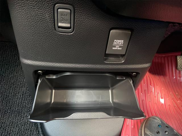 G・Lホンダセンシング 2年保証 社外フルセグTVナビ バックカメラ ETC 両側パワースライドドア レーダーブレーキサポート 車線逸脱装置 クルーズコントロール オートライト(19枚目)