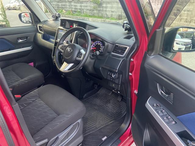 カスタムG-T 2年保証 純正フルセグTVナビ アラウンドビューモニター コーナーセンサー 両側パワースライドドア レーダーブレーキサポート 車線逸脱装置 クルーズコントロール オートライト オートリトラクタブルミラ(16枚目)