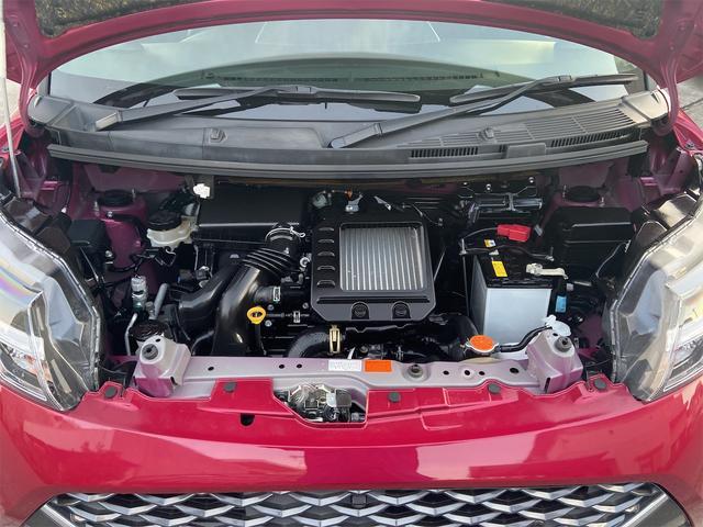 カスタムG-T 2年保証 純正フルセグTVナビ アラウンドビューモニター コーナーセンサー 両側パワースライドドア レーダーブレーキサポート 車線逸脱装置 クルーズコントロール オートライト オートリトラクタブルミラ(25枚目)