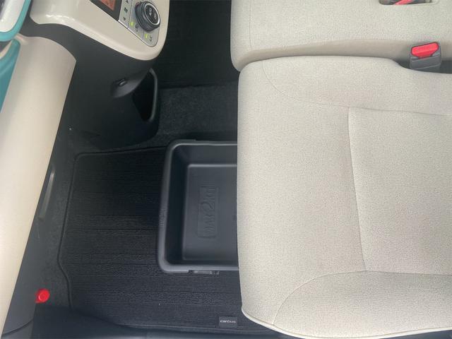 Xメイクアップ SAII 2年保証 TVナビ プッシュスタート レーダーブレーキサポート アイドリングストップ オートライト オートリトラクタブルミラー(4枚目)
