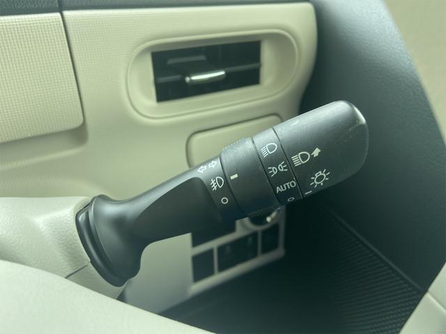 Xメイクアップ SAII 2年保証 TVナビ プッシュスタート レーダーブレーキサポート アイドリングストップ オートライト オートリトラクタブルミラー(17枚目)