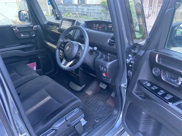 G・Lホンダセンシング 2年保証 純正フルセグTVナビ バックカメラ ETC 両側パワースライドドア レーダーブレーキサポート オートライト オートリトラクタブルミラー クルーズコントロール ドライブレコーダー サンシェード(14枚目)