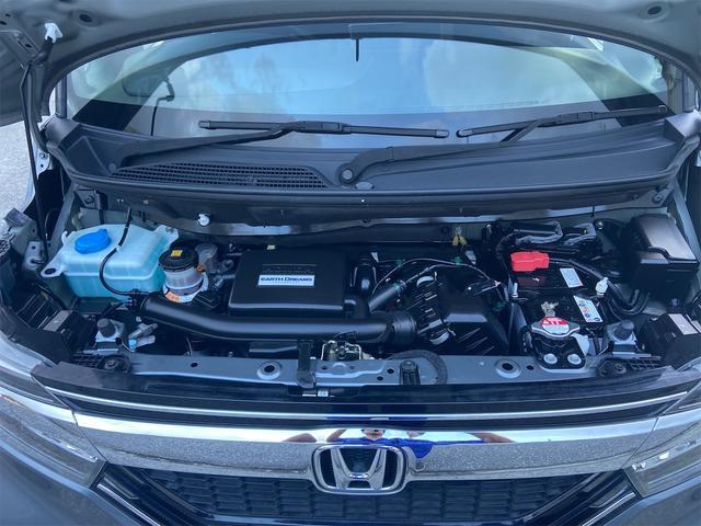 G・Lホンダセンシング 2年保証 純正フルセグTVナビ バックカメラ ETC 両側パワースライドドア レーダーブレーキサポート オートライト オートリトラクタブルミラー クルーズコントロール ドライブレコーダー サンシェード(27枚目)