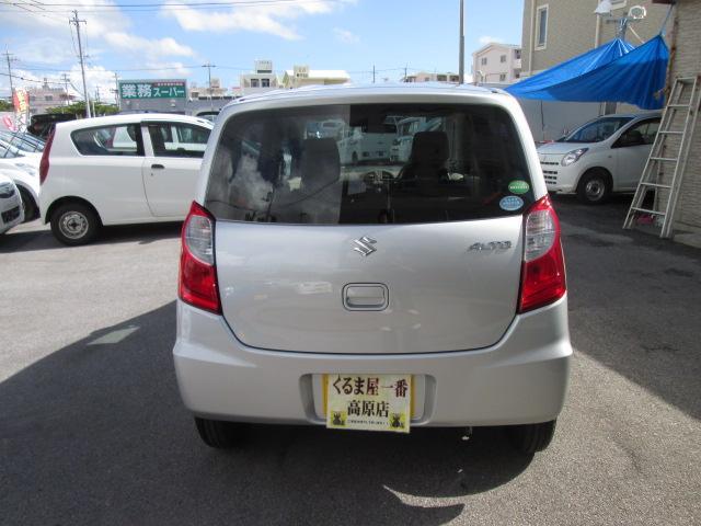 「スズキ」「アルト」「軽自動車」「沖縄県」の中古車3