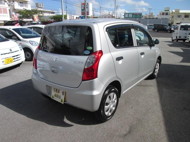 「スズキ」「アルト」「軽自動車」「沖縄県」の中古車8