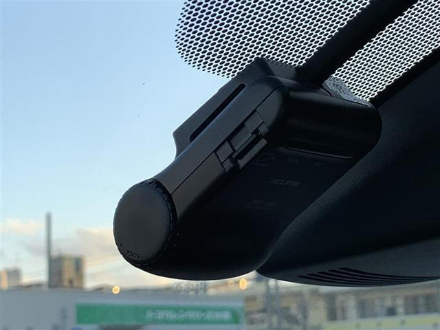ハイブリッドG メモリーナビ DVD再生 ミュージックプレイヤー接続可 バックカメラ 衝突被害軽減システム ETC 記録簿(18枚目)