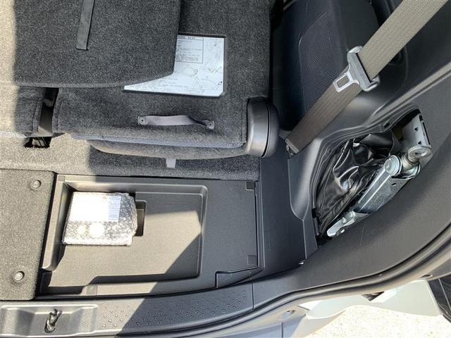 ハイブリッドX ワンセグ メモリーナビ ミュージックプレイヤー接続可 バックカメラ 衝突被害軽減システム ETC 電動スライドドア 乗車定員7人 3列シート 記録簿(14枚目)