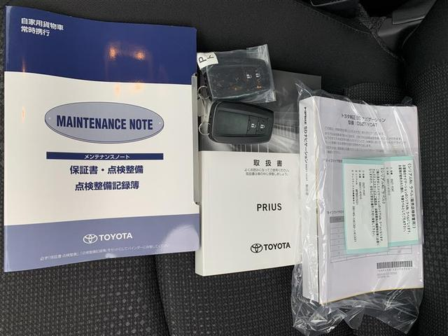 S フルセグ メモリーナビ DVD再生 ミュージックプレイヤー接続可 バックカメラ 衝突被害軽減システム LEDヘッドランプ 記録簿(19枚目)