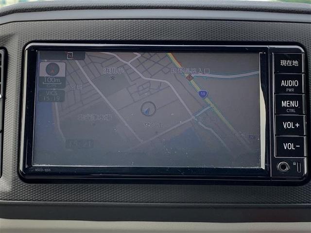 G SAIII ワンセグ メモリーナビ ミュージックプレイヤー接続可 衝突被害軽減システム LEDヘッドランプ 記録簿(18枚目)